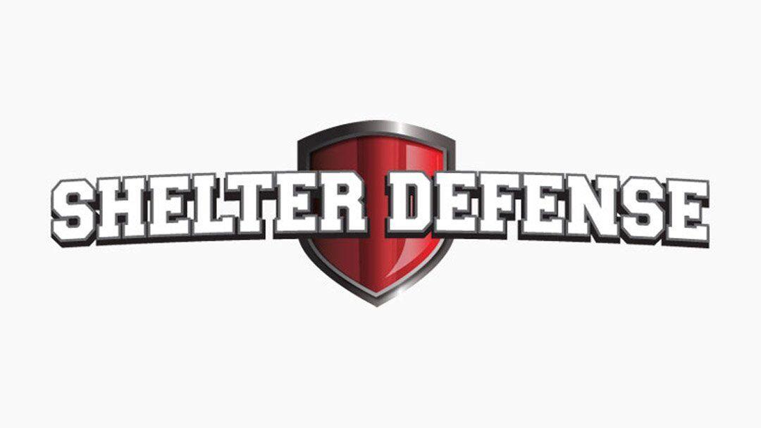 Shelter Defense Logo
