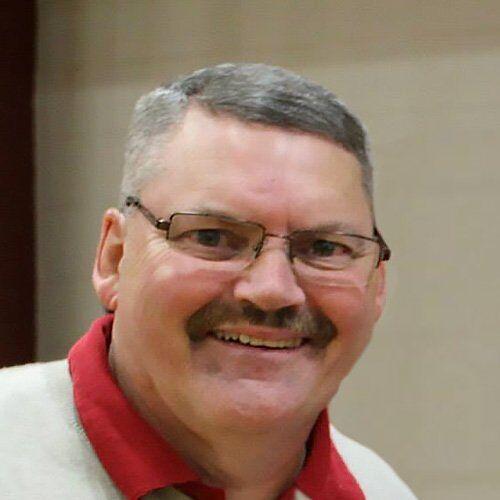Tim Adcox, Executive Director