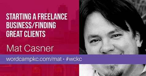 Starting a Freelance Business and Finding Perfect Clients