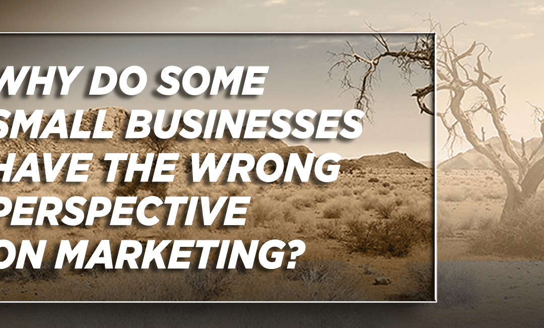 A common mistake freelancers (and small business owners) make.