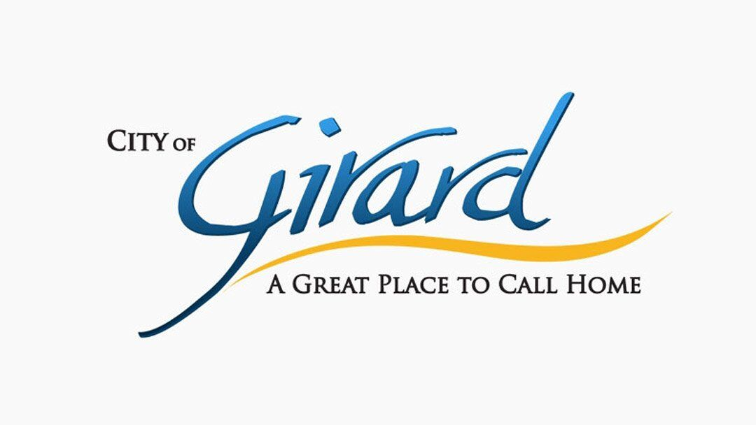 City of Girard Logo