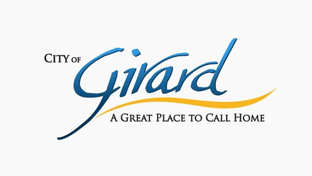 City of Girard, Kansas Logo