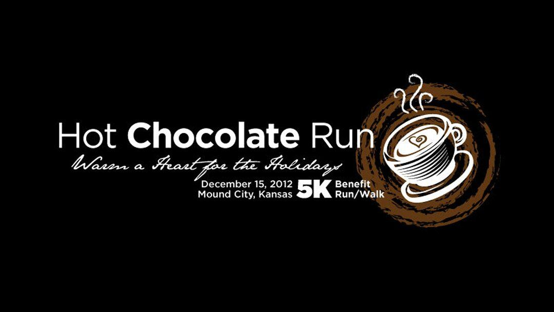 Hot Chocolate 5K Run Logo