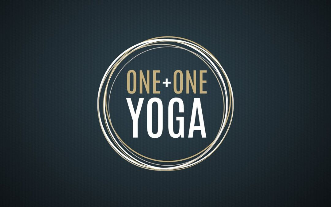 One Plus One Yoga logo