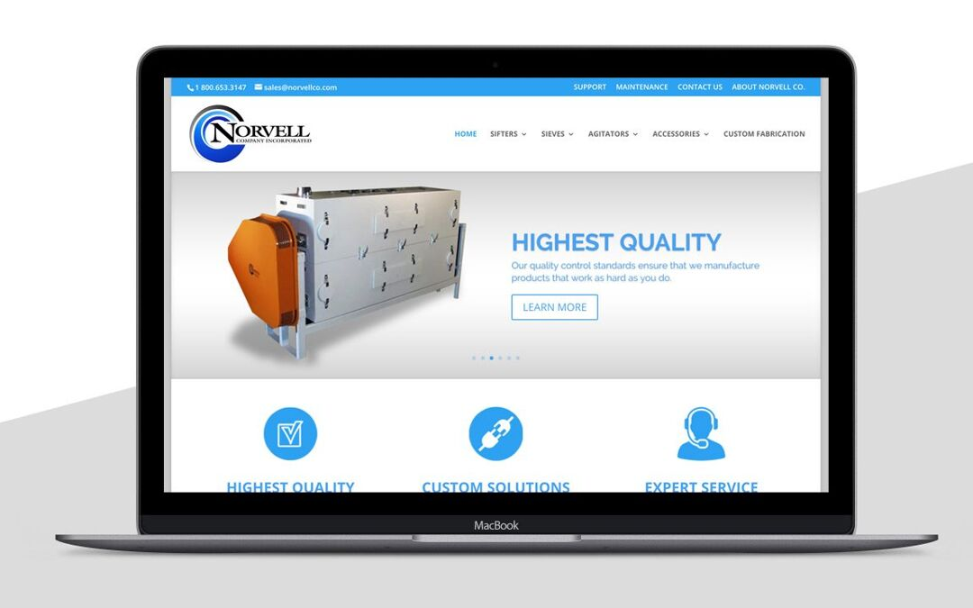 Norvell Company