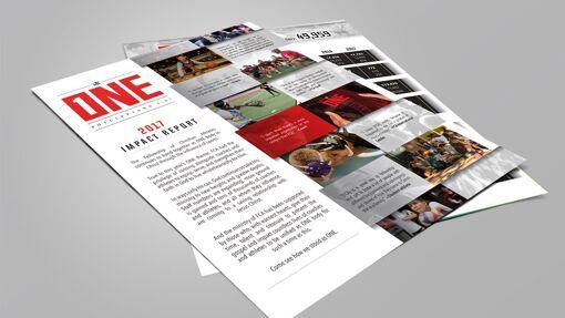 FCA – ONE Camp Impact Corporate Report