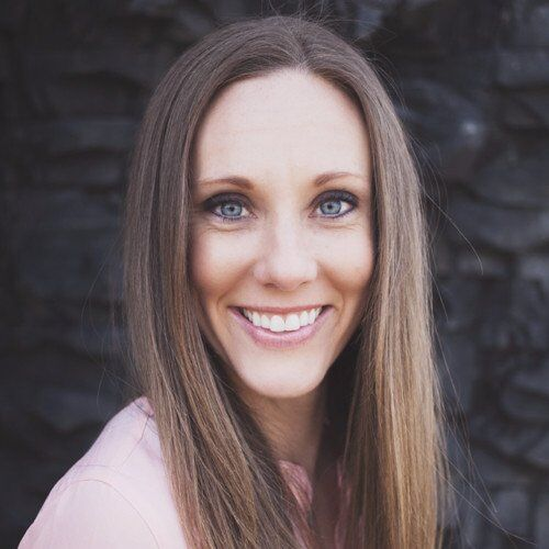 Amy Richards, Director of Marketing