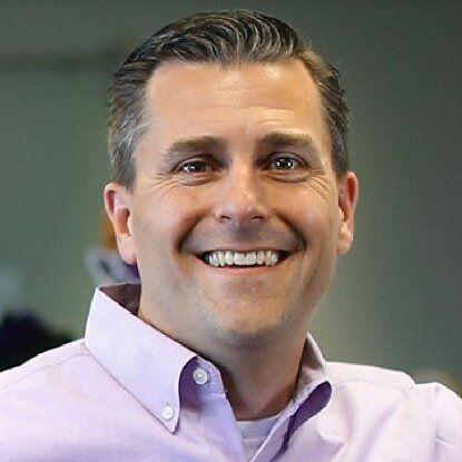 Jon Schram, Founder and President