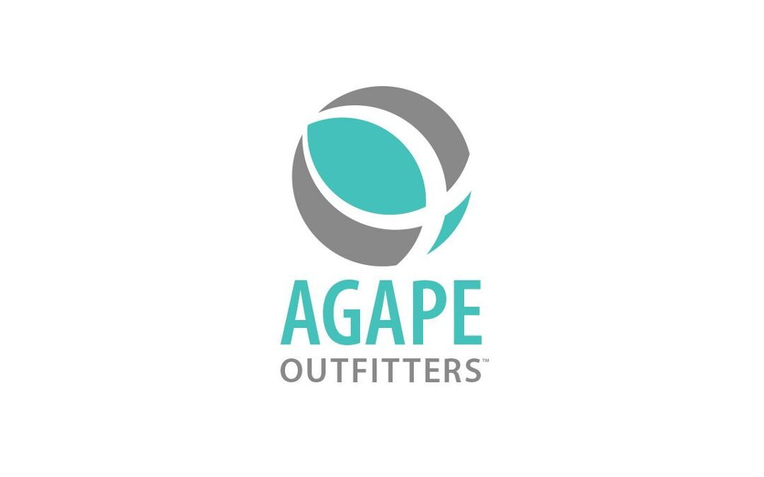 Agape Outfitters Logo