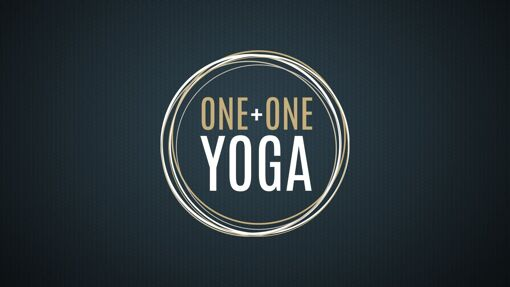 One Plus One Yoga logo